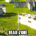 Dead Zone terrain urbain